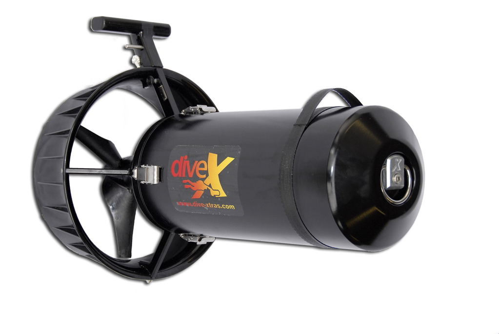 Dive xtras x scooter store deep ideas ltd online shop for Dive scooter